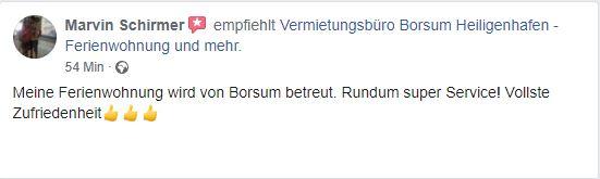 Bewertung_Schirmer