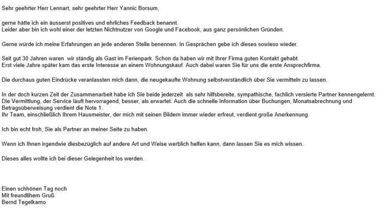 Bewertung_Tegelkamp
