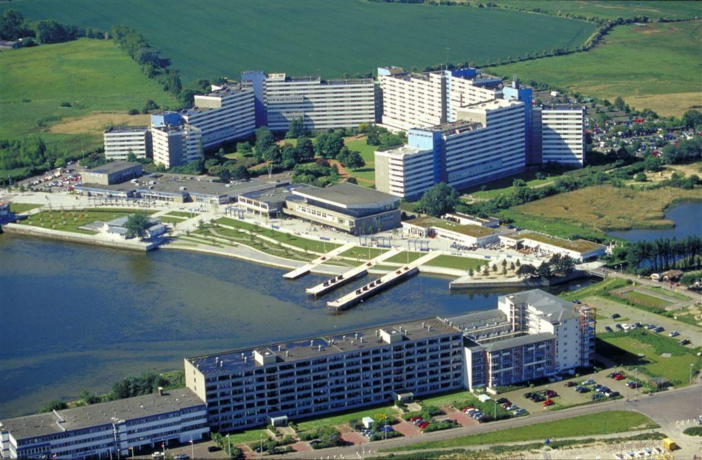 Ferienzentrum Heiligenhafen