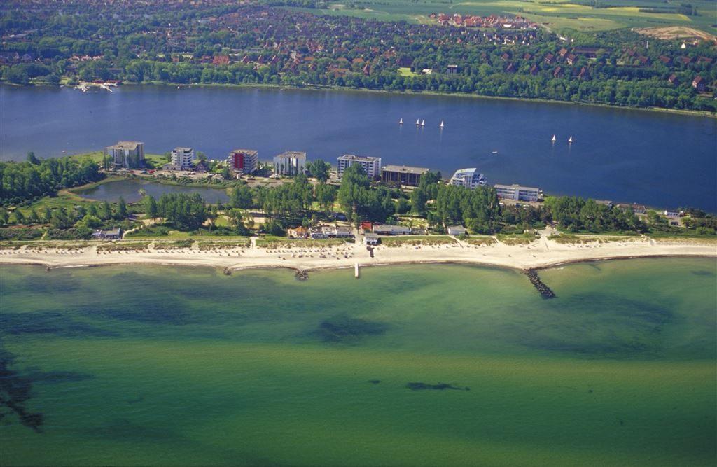 Steinwarder Heiligenhafen