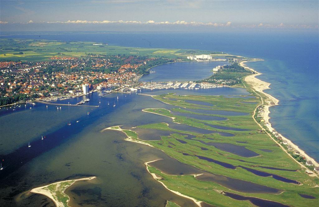 Natur Heiligenhafen