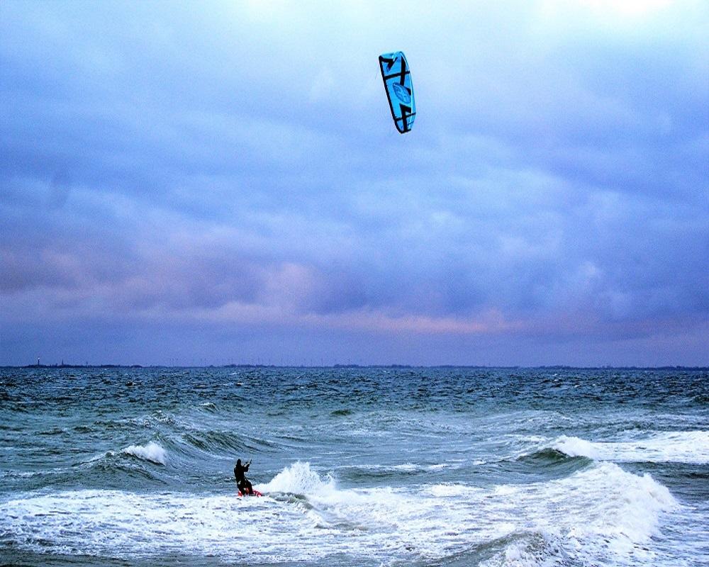 Wassersport Heiligenhafen