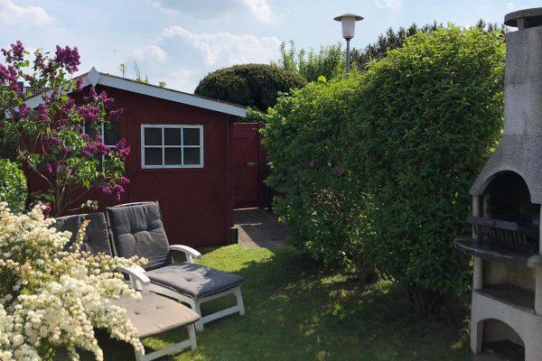 Ferienhaus Sütel 58