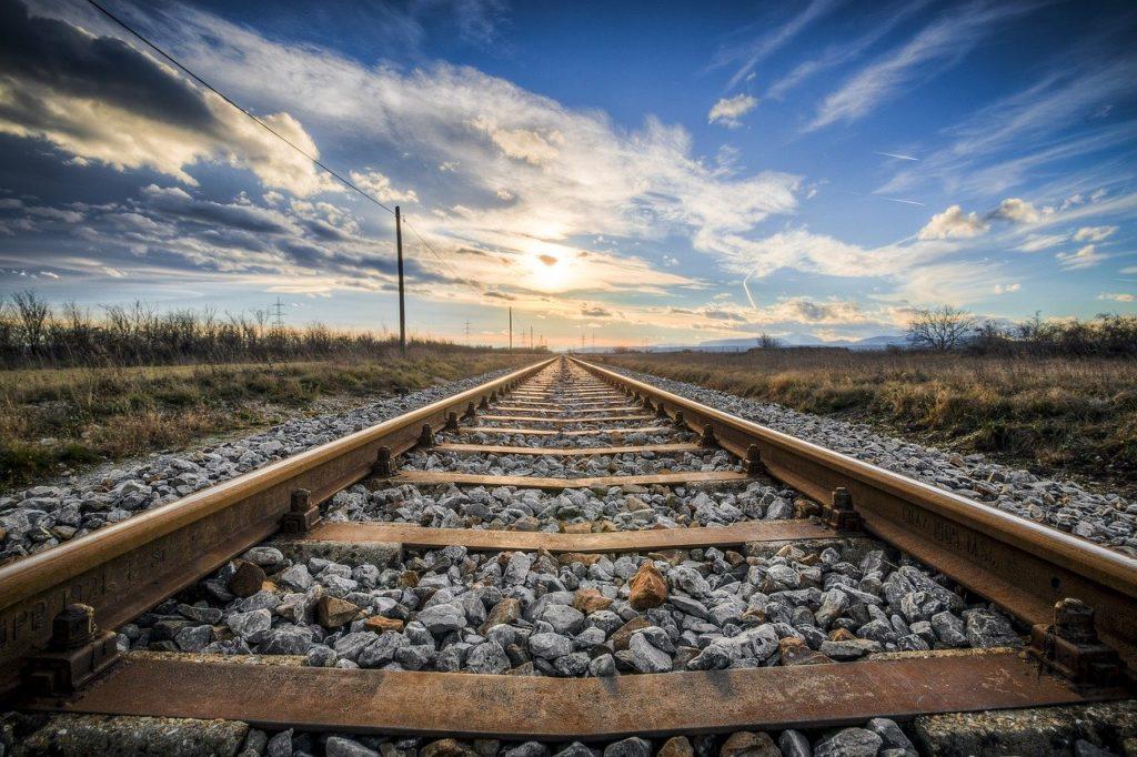 Anreise Heiligenahfen Bahn