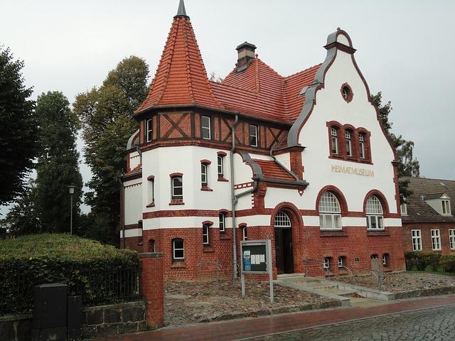 Heimatmuseum Heiligenhafen