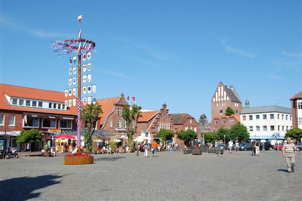 Innenstadt Heiligenhafen